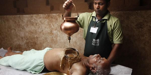 Sampurna Hridaya Shuddhikaran therapy