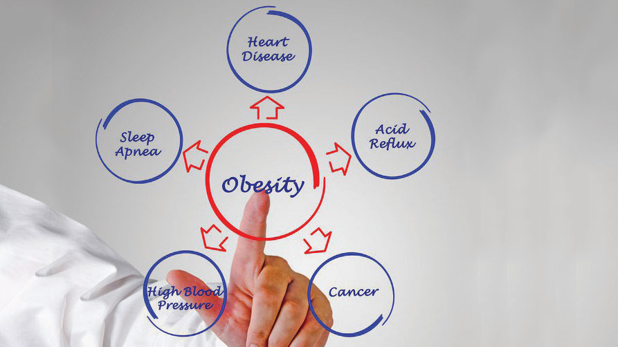 Obesity Management Program | Madhavbaug™